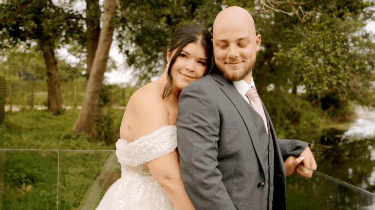 how to choose wedding videographer
