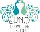 Juno Weddings Logo