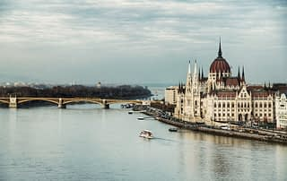 3 days in budapest what to do
