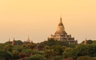 holidays in myanmar
