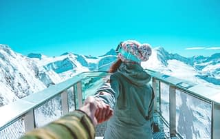 honeymoon ski resorts