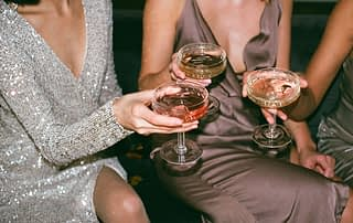 how to plan a hen party