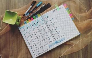 How do I start planning a wedding checklist?