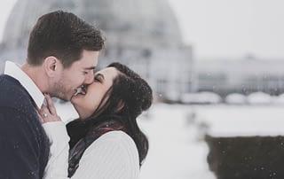 Are winter weddings a good idea?